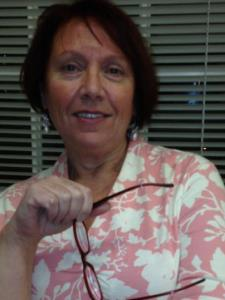 Maria F. - To achieve your goal in a productive tutoring experience.