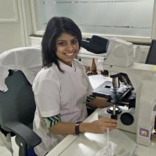 Apoorva D. - Clinical Microbiologist (M.D) with teaching experience
