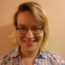 Katherine M. - Biology, ESL, and German Tutoring
