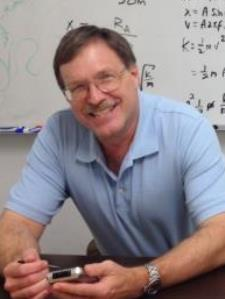 James S. - Advanced chemistry is my specialty, helping students is my passion