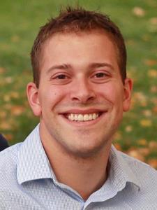 Derek W. - Engineering Grad for Math and Science Tutoring
