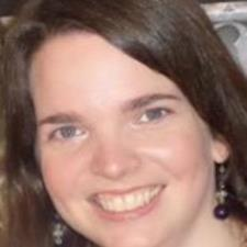 Nicole M. - Professor, Writer, Grammarian, Tutor
