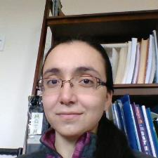 Iulia K. - Tutor for Math, Reading and English, working with students of all ages