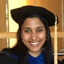 Priya G. - Biology Tutor for Highschool and College Students