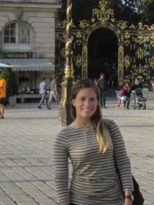 Audry N. - French Language Tutor