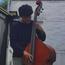 Jeong P. - Jeong - electric/acoustic bass, music theory and ear training