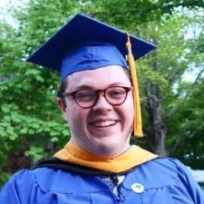 Ryan B. - Speech-Language Pathologist Specializing in Language Development
