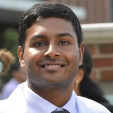 Keshav K. - Medical student with extensive neuroscience experience