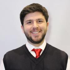 Andrew A. - Experienced in teaching Arabic and ESL