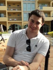 Oleg B. - Mechanical engineer looking to tutor math + physics + engineering