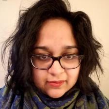 Naima K. - Poet, Writer, Artist