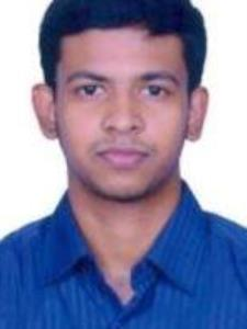 Shubham M. - Professional Innovative Disciplined