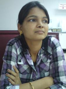 Rekha S. - Tutoring for Biology and Chemistry