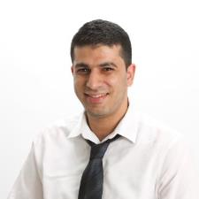 Ahmad S. - Experienced Autocad, Revit and BIM Professional