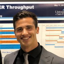 Robert J. - Math Tutor: Recent Engineering Graduate and Navy ROTC member