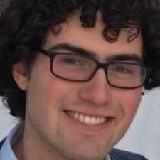 Eli K., a Wyzant Quasilinear Theory Tutor