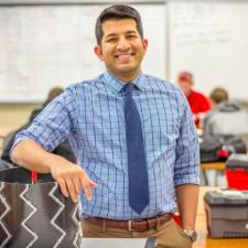 Shaz V. - University Level Educator Offering Help in High School Math and S