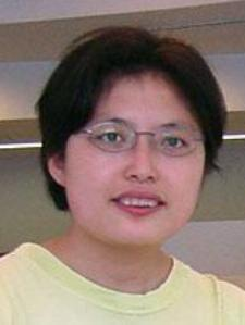 Xiaoyun Y. - Angela, a Chinese tutor