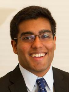 Mehul M. - Experienced Tutor with Perfect SAT Score
