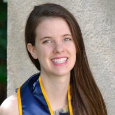 Morgan D. - Cal grad wants to help others learn