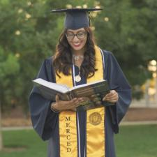 Reema S. - Undergraduate Grad for English, Math, and Science Courses