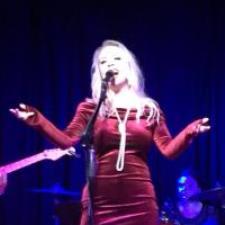 Peri C. - Singer/songwriter who loves to teach