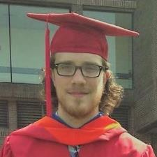 Daniel L. - Recent college graduate looking to help students learn