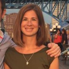 Romina T. - Ohio certified ESL/Spanish Teacher looking to teach ESL/Spanish