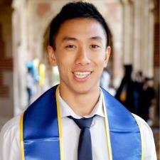 UCLA Class of 2017 // Psychobiology, B.S. // MCAT Instructor