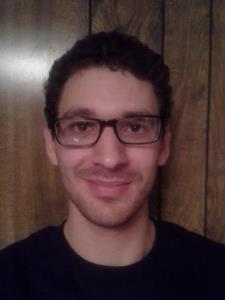 Daniel B. - UM Grad with MA in Mathematics specializes in Algebra (and proofs)