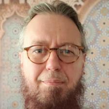John K. - Bilingual English-German ESOL tutor who loves cursive handwriting