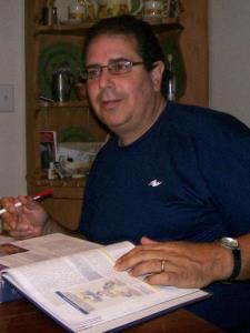 Ronald F. - Patient, knowledgable, highly qualified tutor with a Doctorate degree