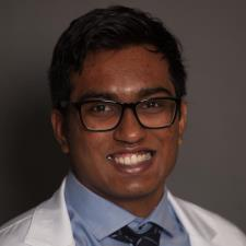 Sri Harsha P. - Third Year Medical Student