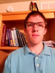 Jack S. - Jack Mathematics Tutor