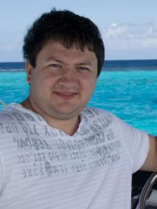 Sergiy K. - Physics Ph.D. tutor for math and sciences