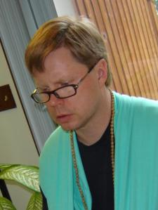 Erik K. - English, Writing, and Music Tutor