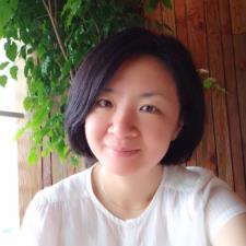 Emily W. - Meeting you in the magical Chinese language and culture world!