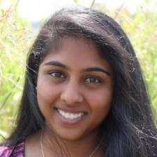 Divya R. - Johns Hopkins Graduate Student for Math, Science and English Tutoring