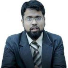 Bilal B. - Mechanical Engg, Physics and Math courses Tutor