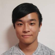 Kevin H. - 2nd year at Drexel University majoring in Computer Science
