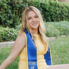 Tiffany G. - Experienced Tutor and Recent UCLA Graduate