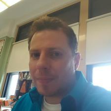 Joseph C. - 2014 Teacher of the Year: K-12 History/Language Arts-MAT Technology
