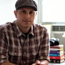 Charles B. - Creative and inspiring writer with a Master's in screenwriting