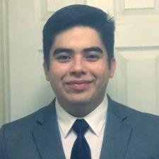 Leonel R. - Computer Science Major and Teacher for the EBB program
