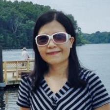 Mary W. - Love to teach accounting and business in English or Chinese