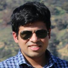 Sandeep P. - UC PhD for Math Tutoring