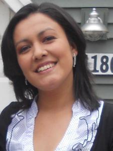 Patricia G. - Spanish tutoring with Patricia