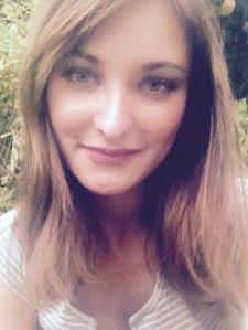 Anastasia M. - Russian language tutor