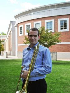 Jonathan P. - Jonathan, music and math tutor