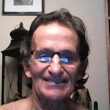 Victor C. - Greetings!  Retired Teacher With 30 Years Of Experience!